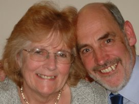 Haulwen & Alan Broadhurst